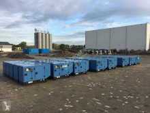 Voir les photos Matériel de chantier SDMO V500 - 500 kVA Generator - DPX-17204
