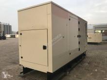 Voir les photos Matériel de chantier Volvo TAD1641GE - 550 kVA Generator - DPX-15756