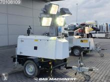 Vedeţi fotografiile Utilaj de şantier Tower Light VT1 LIKE NEW - LOW HOURS