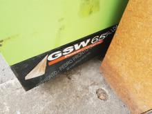 Zobraziť fotky Stavebný stroj Pramac GSW 65