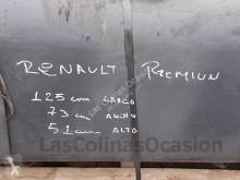 Zobaczyć zdjęcia Wyposażenie ciężarówek Renault PREMIUN