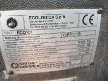 Voir les photos Matériel de chantier nc ECOLOGICA ECO 101
