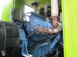 Voir les photos Matériel de chantier Pramac GCW 1025 - 50 M