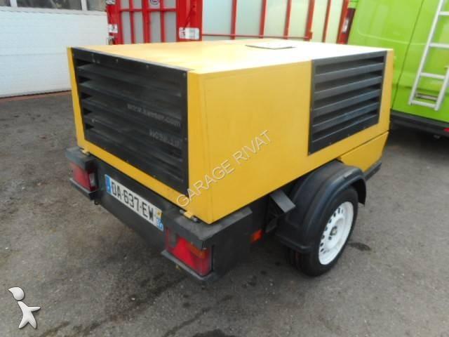 Material de obra kaeser compresor m43 usado n 2292261 - Material de obra ...