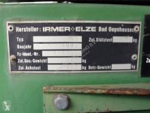 Voir les photos Matériel de chantier Irmer + Elze 92
