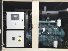 View images Doosan D1146T - 132 kVA Generator - DPX-15549 construction