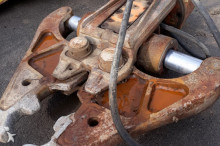 Bekijk foto's Materiaal voor de bouw onbekend 22SX