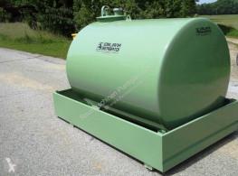 Vedeţi fotografiile Utilaj de şantier Emiliana Serbatoi TF3 Dieseltank