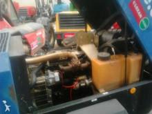 tweedehands materiaal voor de bouw Ingersoll rand compressor 7/41 - n°2770017 - Foto 4
