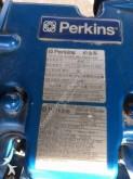 Ver as fotos Material de obra Caterpillar P22 kVa