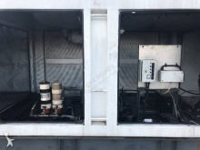 View images Scania 550 kVA - Canopy Only - DPX-11378-A construction