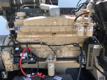 Voir les photos Matériel de chantier Cummins VTA28-G5 - 700 kVA Generator - DPX-15515
