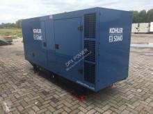 Voir les photos Matériel de chantier SDMO J130 - 130 kVA Generator - DPX-17107
