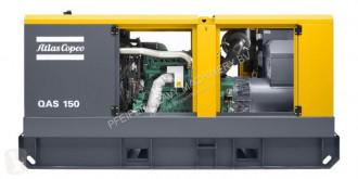 Voir les photos Matériel de chantier Atlas Copco QAS 150