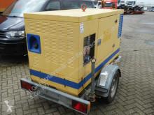 Vedeţi fotografiile Utilaj de şantier n/a Schmid FG 135 HV, 30KVA, 400V, Generator,5.700 h