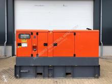 Vedeţi fotografiile Utilaj de şantier Atlas Copco QAS 150 Volvo Leroy Somer 150 kVA Supersilent Rental Generatorset