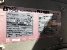 Vedeţi fotografiile Utilaj de şantier Caterpillar Leroy Somer 125 kVA generatorset ex emergency !