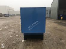 Vedeţi fotografiile Utilaj de şantier SDMO J77 - 77 kVA Generator - DPX-17104