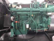 Vedeţi fotografiile Utilaj de şantier Volvo TWD1645GE - 770 kVA Generator - DPX-15759
