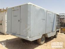 Vedeţi fotografiile Utilaj de şantier Ingersoll rand XHP900W