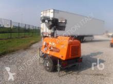Bekijk foto's Materiaal voor de bouw Tower Light VT1
