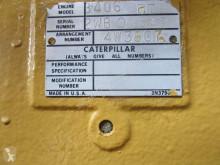 Voir les photos Matériel de chantier Caterpillar 250 C