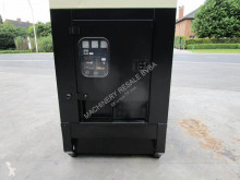 View images Ingersoll rand G 80 construction