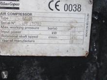 Voir les photos Matériel de chantier Atlas Copco GA 160 W