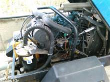 tweedehands materiaal voor de bouw Ingersoll rand compressor 7/20 - n°2467599 - Foto 5