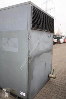 Voir les photos Matériel de chantier Atlas Copco GA 1407 Elektro Kompressor