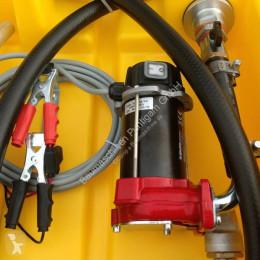 Voir les photos Matériel de chantier Emiliana Serbatoi Carrytank 220 Diesel