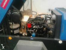 tweedehands materiaal voor de bouw Ingersoll rand compressor 7/41 - n°2770017 - Foto 5