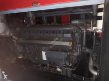 tweedehands materiaal voor de bouw Atlas aggregaat/generator Copco QAC1000R - n°2790874 - Foto 5