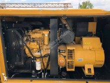 View images Caterpillar GEP110 construction