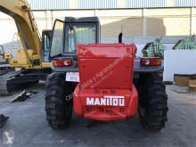 Vedeţi fotografiile Utilaj de şantier Manitou MT1335