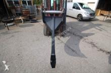 gebrauchte k.A. andere Geräte Reißzahn MS21 / MS25 Minibagger Rodezahn Bagger - n°2932252 - Bild 5