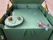 Vedeţi fotografiile Utilaj de şantier nc 1000 liter Dieseltank met Keuring