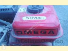 Vedeţi fotografiile Utilaj de şantier nc Omega GRUPO ELECTROGENO