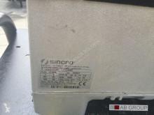 Vedeţi fotografiile Utilaj de şantier SET Agrovolt Stromaggregate AV18/Generator  by tractor AV18 neuf