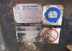 Voir les photos Matériel de chantier Sullair S58