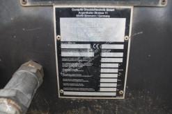 Voir les photos Matériel de chantier Compair C 38