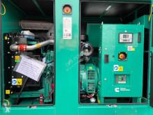 Ver as fotos Material de obra Cummins C66D5 - 66 kVA Generator - DPX-18507