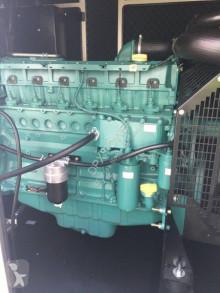 Vedeţi fotografiile Utilaj de şantier Volvo TAD731GE - 167 kVA Generator - DPX-17703