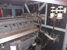 tweedehands materiaal voor de bouw Atlas aggregaat/generator Copco QAC1000R - n°2790874 - Foto 6