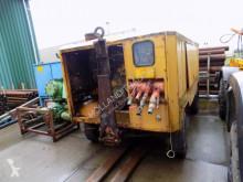 Zobaczyć zdjęcia Sprzęt budowlany Ingersoll rand DRC 365