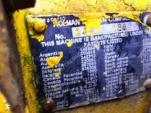Bekijk foto's Materiaal voor de bouw Holman Compair CR 275