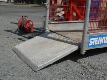 View images Steinweg Superlift 200S construction