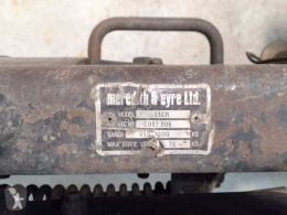 View images Ingersoll rand P 85 WD construction