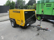 Vedeţi fotografiile Utilaj de şantier Kaeser M 100-N
