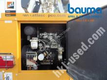 Bilder ansehen Atlas Copco QLT H40 Baustellengerät